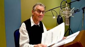 Sir Michael Palin (Big Finish Productions)