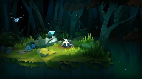 The Last Campfire launches for Nintendo Switch this summer. (Photo: Business Wire)