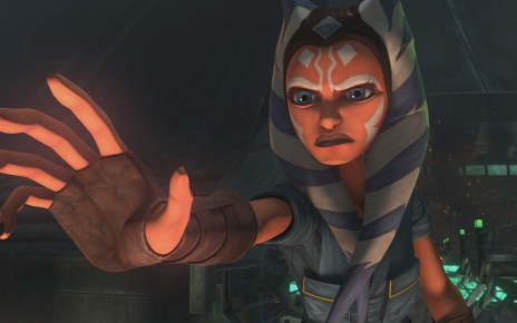 "Star Wars: The Clone Wars Episode 707 ""Dangerous Debt"""