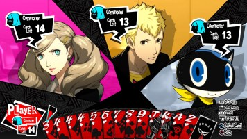 Persona 5 Royal Tycoon