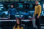 Star Trek: Strange New Worlds (CBS All Access)