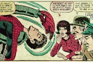 Amazing Spider-Man #12 – May, 1964