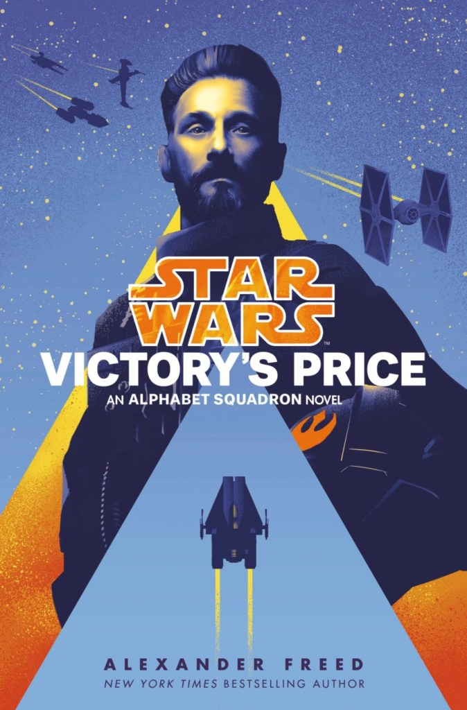 STAR WARS: Alphabet Squadron VICTORY'S PRICE