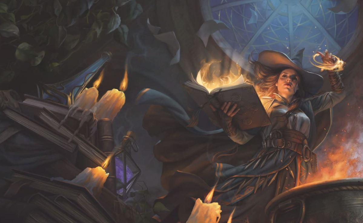 Tasha's Cauldron of Everything brews up new D&D rules