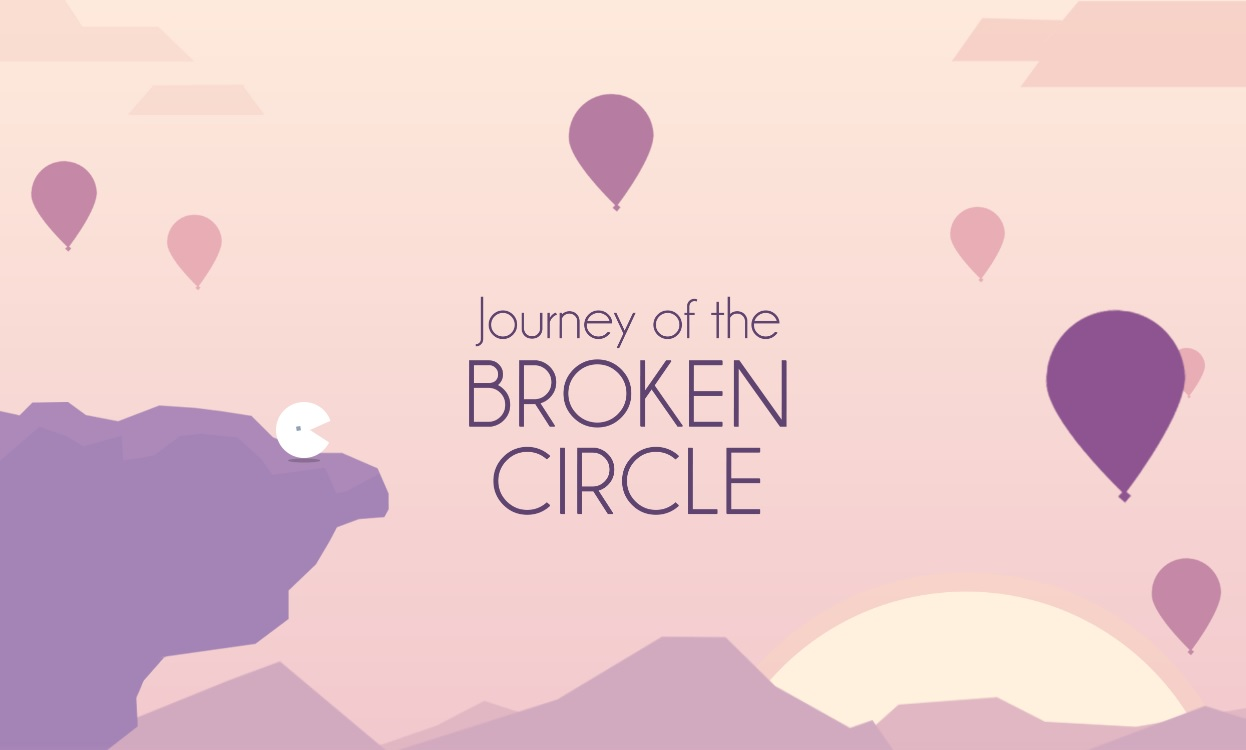 Gather round for this tale: a Journey of the Broken Circle review