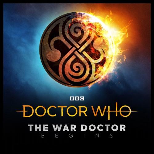 The War Doctor Begins