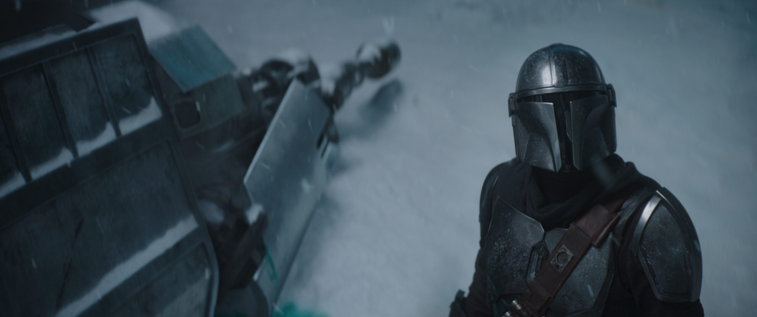New Mandalorian Season 2 special look