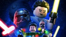 Star Wars Holiday Special trailer