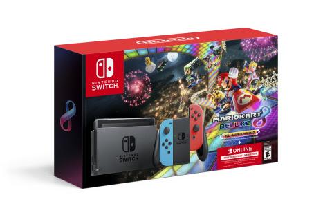 Nintendo Switch Black Friday