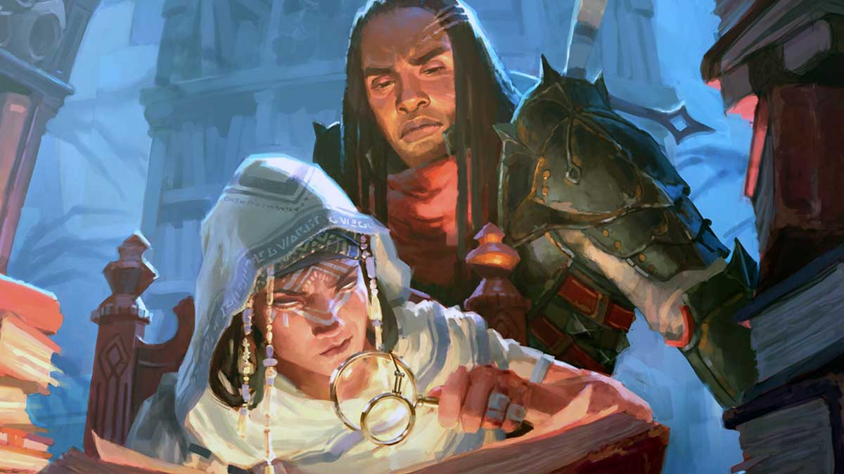 Candlekeep Mysteries: New take on D&D adventures that summons the monstrous 'modules' of old …
