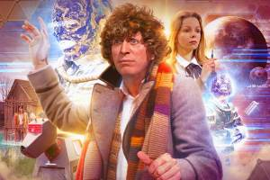 Doctor Who – The Lost Stories: The Doomsday Contract