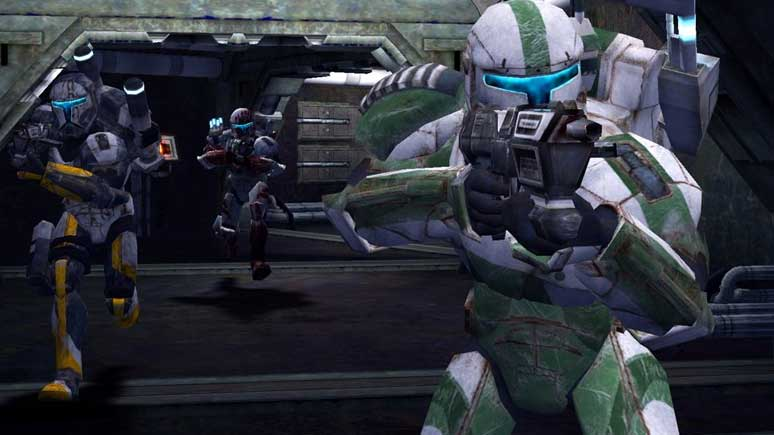 Aspyr bringing Star Wars: Republic Commando to Switch, PS4