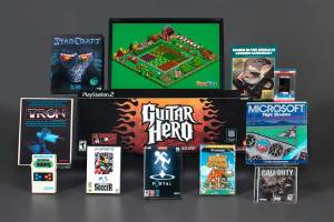 World Video Game Hall of Fame 2021 finalists