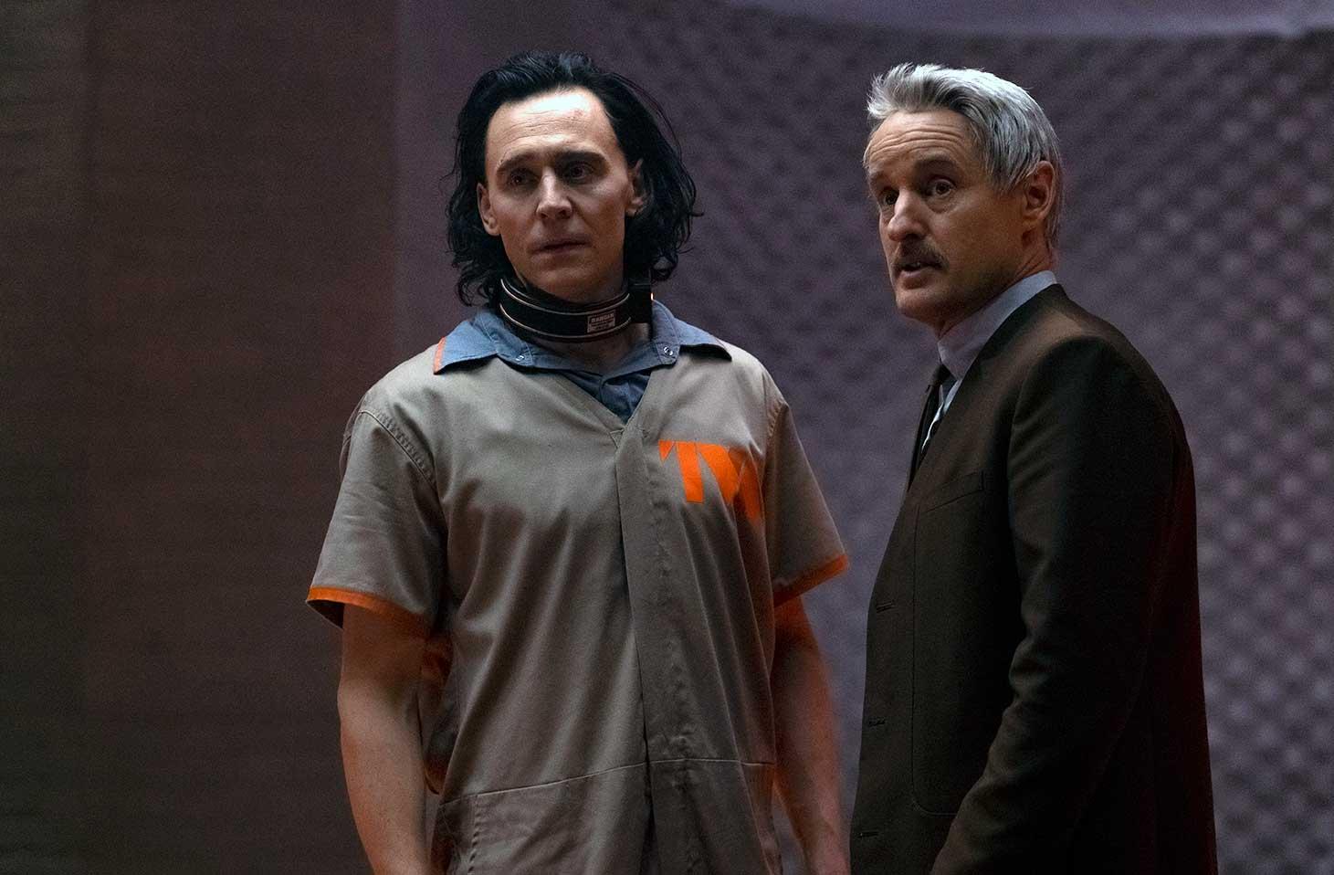 Loki's time has come in new Disney+ trailer