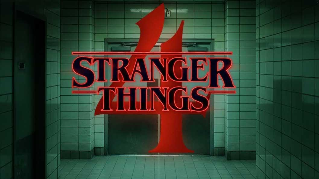 Netflix releases teaser for Stranger Things 4