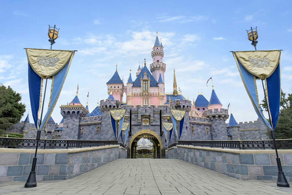 Ride 'Behind the Attraction' with Disney+ docu-series