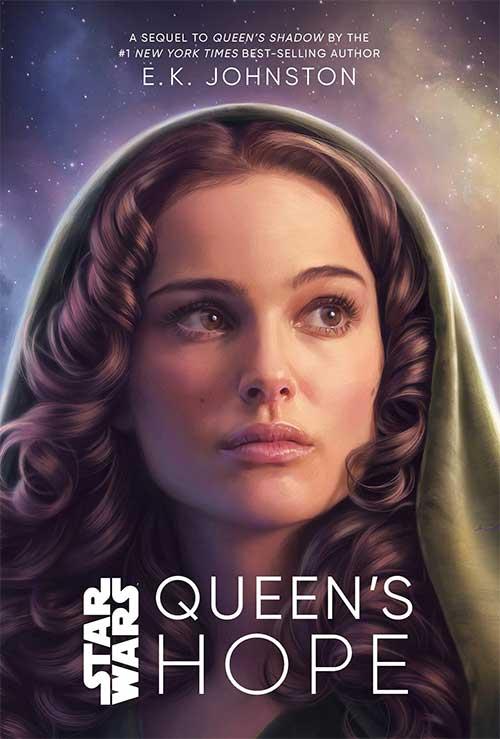Star Wars Queen's Hope