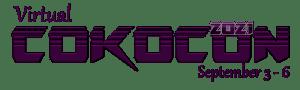 Virtual CoKoCon 2021