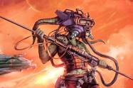 Star Wars: The High Republic: Tempest Runner