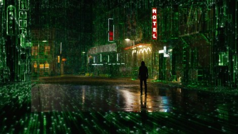 The Matrix Resurrections official trailer 1