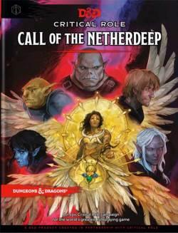Call of the Netherdeep