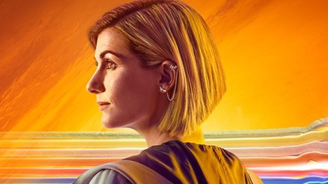 Doctor Who: Flux