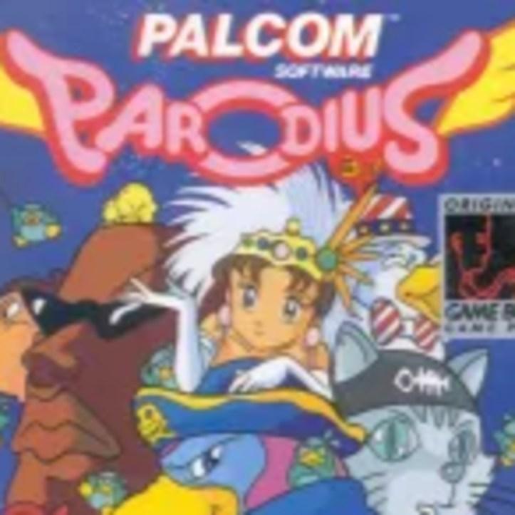 Folge 93: Parodius (1990)