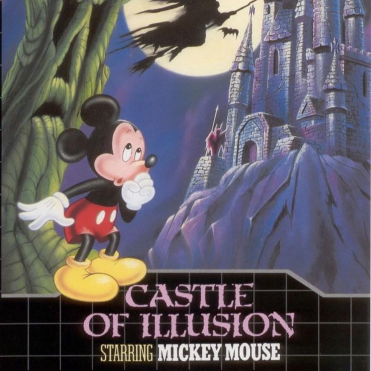 Folge 112: Castle of Illusion (1990)