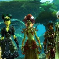 Sylvari week coming soon! Asura still left