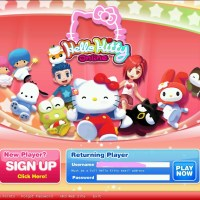 First Impressions: Hello Kitty Online