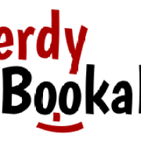 New logo for Nerdy Bookahs