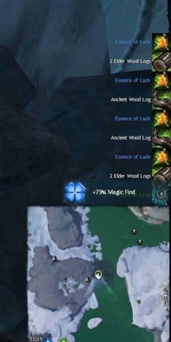 GW2 Magic Find