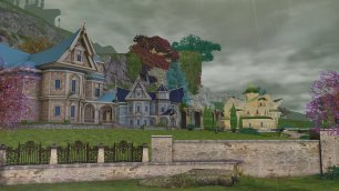 Aion housing palaces
