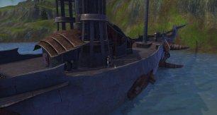 Rift_Nightmare Tide Rusted Metal Ship