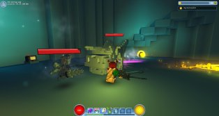 Trove Dungeon Dracolich