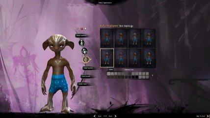 GW2_Asura character creation