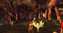Rift_Cleric as Druid