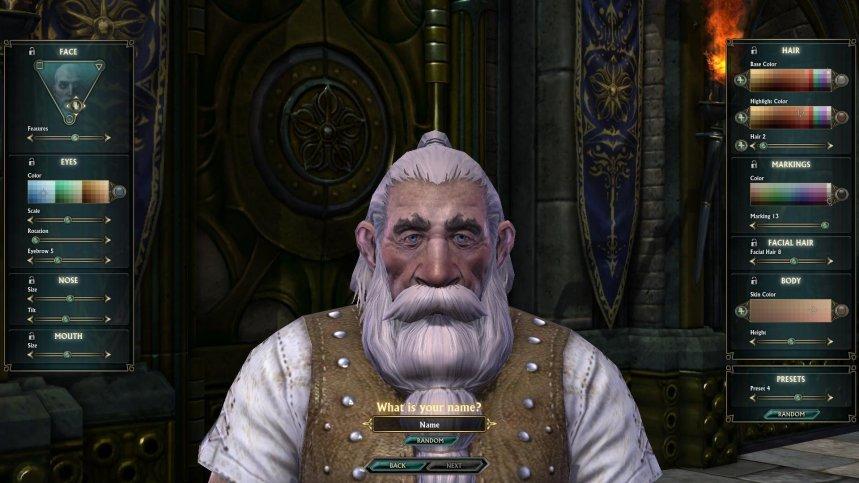 Rift_Male dwarf
