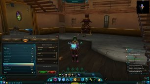 Wildstar Remodelling House