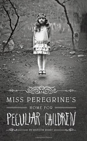 13 Miss Peregrine's Home For Peculiar Children Ransom Riggs