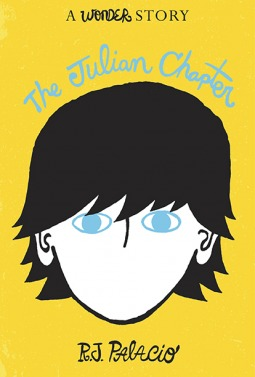 4 Wonder #1.5 The Julian Chapter R.J. Palacio