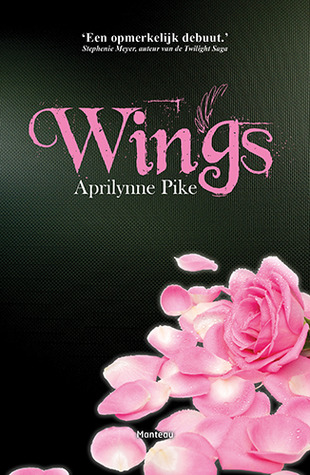 2 Wings 1 Wings Aprilynne Pike