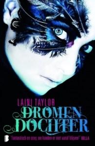 8 Dromendochter Laini Taylor