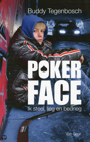 10 Pokerface Buddy Tegenbosch