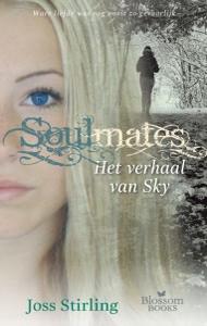 11 Het verhaal van Sky Soulmates Joss Stirling