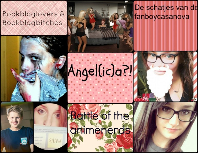 Collage editie 3