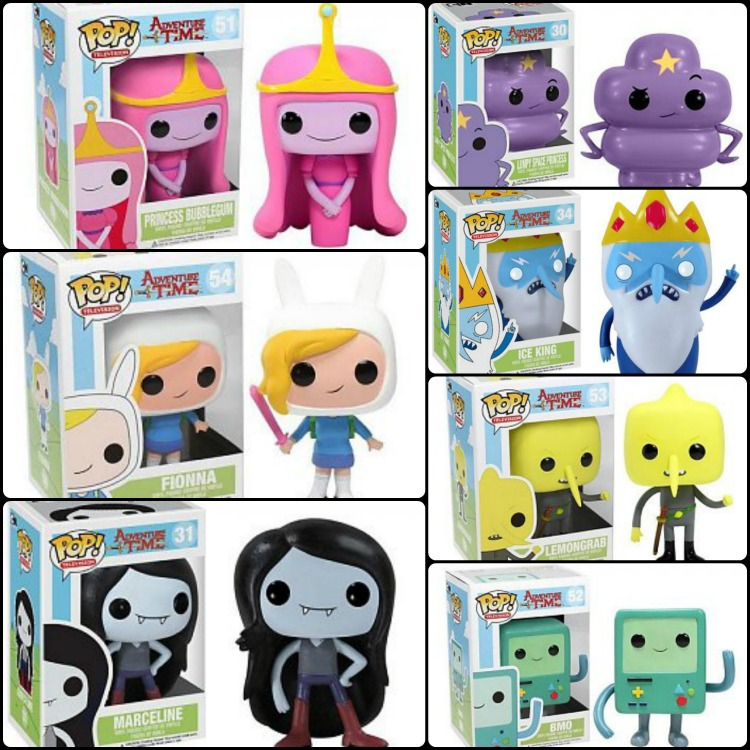 adventure-time-funko-pop