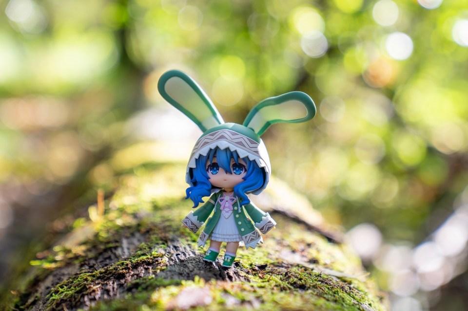Nendoroid 395 Yoshino Figur Date a Live Wald Lübeck