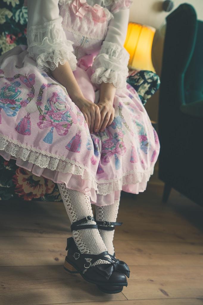 Lolita Mode Guide Fashion Titelbild