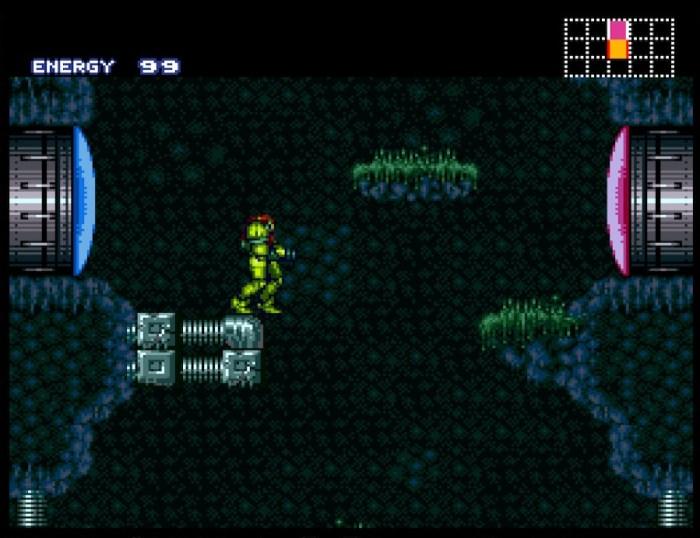 Super Metroid 8